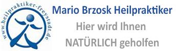 Mario Brzosk – Heilpraktiker für klassische Naturheilverfahren in Freystadt (Neumarkt i. d. OPf.)